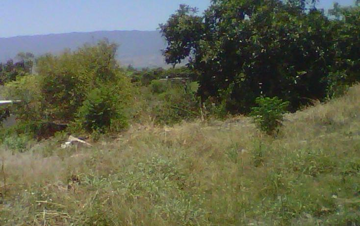 Foto de terreno habitacional en venta en independencia , san agustin etla, san agustín etla, oaxaca, 448690 No. 04
