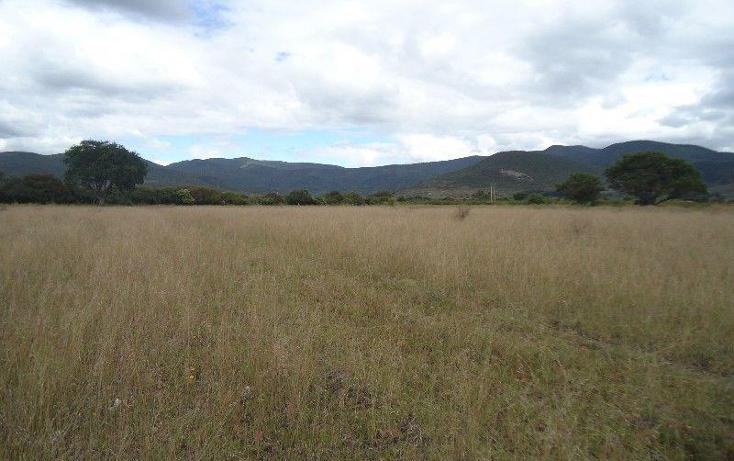 Foto de terreno habitacional en venta en independencia ..., san bartolo coyotepec, san bartolo coyotepec, oaxaca, 1795038 No. 01