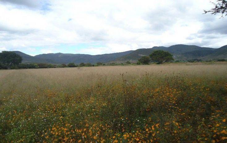 Foto de terreno habitacional en venta en independencia, san bartolo coyotepec, san bartolo coyotepec, oaxaca, 1795038 no 03