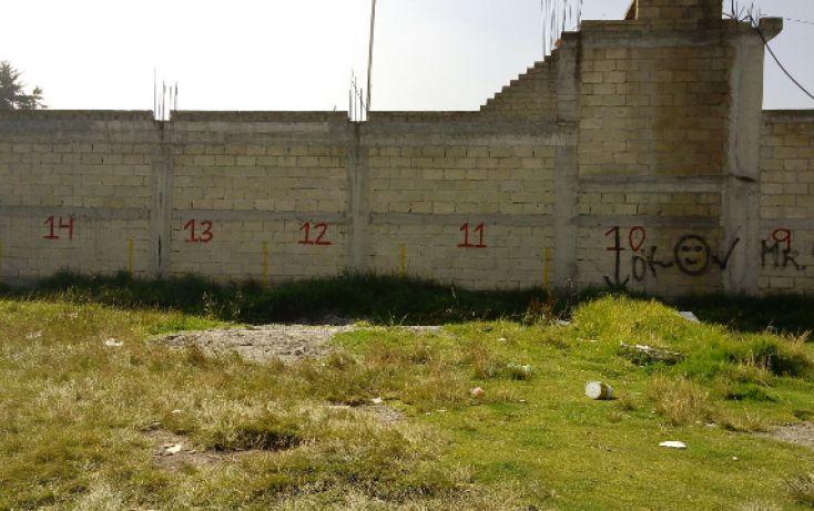 Foto de terreno habitacional en venta en independencia, san francisco, san mateo atenco, estado de méxico, 1404697 no 03