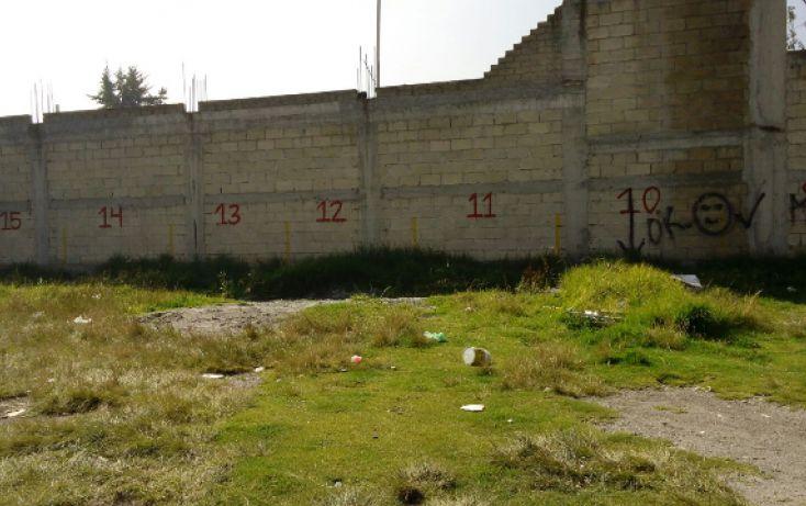 Foto de terreno habitacional en venta en independencia, san francisco, san mateo atenco, estado de méxico, 1404697 no 05