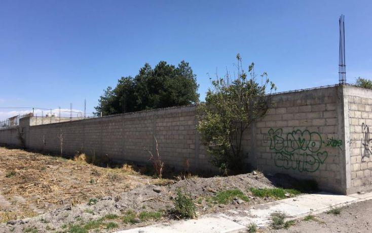 Foto de terreno habitacional en venta en independencia, san gaspar tlahuelilpan, metepec, estado de méxico, 1703418 no 02
