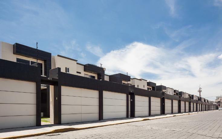 Foto de casa en venta en independencia , centro, toluca, méxico, 3422851 No. 01