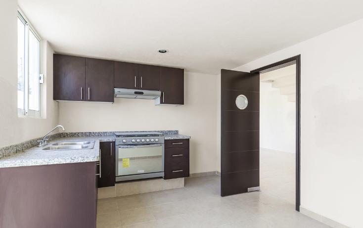 Foto de casa en venta en independencia , centro, toluca, méxico, 3422851 No. 03