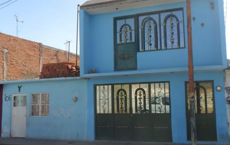 Foto de casa en venta en  , independencia, san luis potos?, san luis potos?, 1976854 No. 01