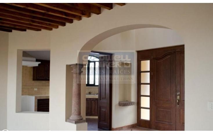 Foto de casa en venta en  , independencia, san miguel de allende, guanajuato, 1839498 No. 01