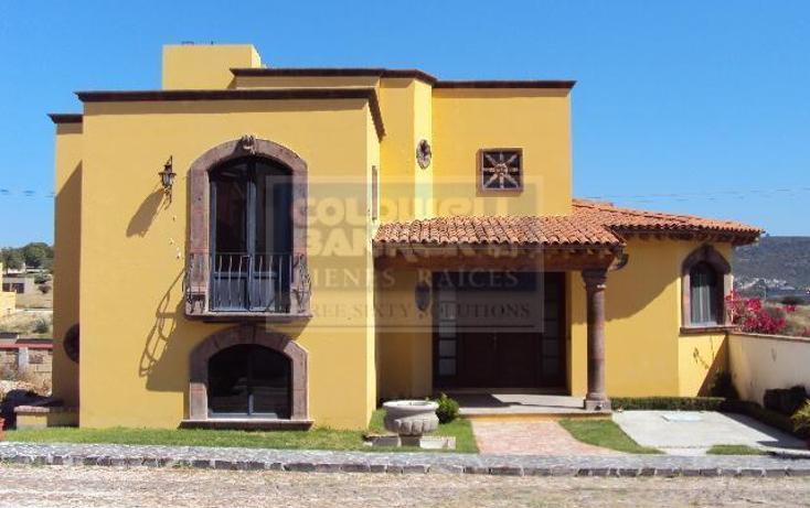 Foto de casa en venta en  , independencia, san miguel de allende, guanajuato, 1839498 No. 02