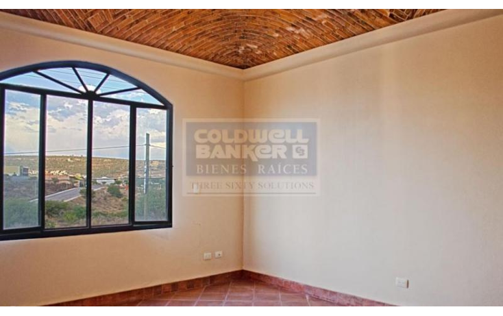 Foto de casa en venta en  , independencia, san miguel de allende, guanajuato, 1839498 No. 03