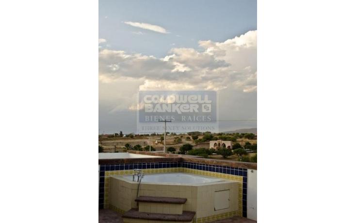 Foto de casa en venta en  , independencia, san miguel de allende, guanajuato, 1839498 No. 08