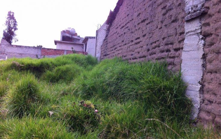 Foto de terreno habitacional en venta en independencia, san pablo autopan, toluca, estado de méxico, 1388457 no 06