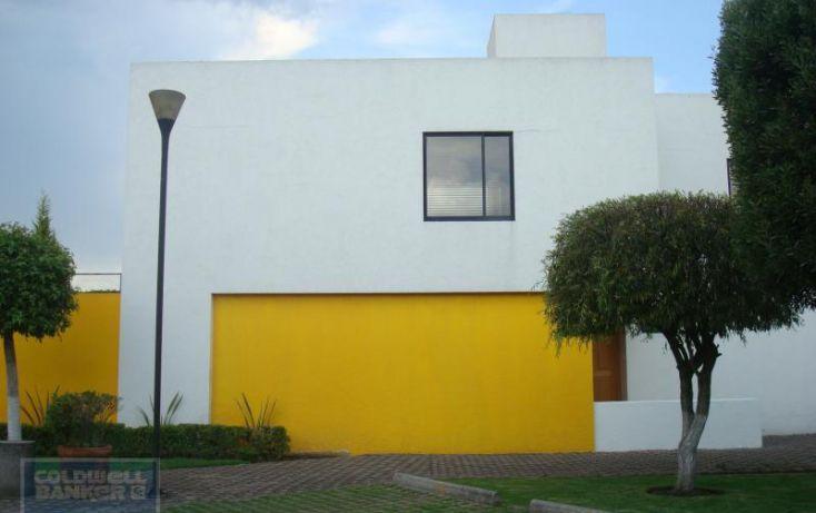 Foto de casa en condominio en venta en independencia, san salvador tizatlalli, metepec, estado de méxico, 1697240 no 02
