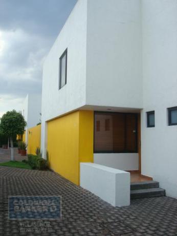 Foto de casa en condominio en venta en  , san salvador tizatlalli, metepec, méxico, 1697240 No. 01