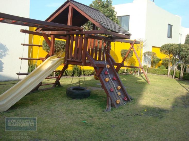 Foto de casa en condominio en venta en  , san salvador tizatlalli, metepec, méxico, 1697240 No. 03