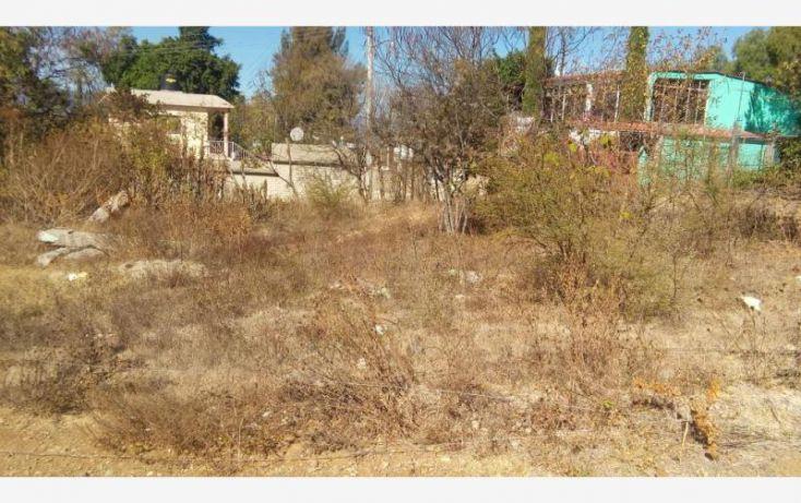 Foto de terreno habitacional en venta en independencia, santo domingo barrio alto, villa de etla, oaxaca, 1666634 no 01