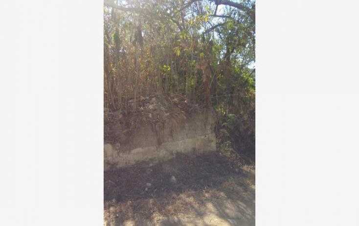 Foto de terreno habitacional en venta en independencia, santo domingo barrio alto, villa de etla, oaxaca, 1666634 no 03