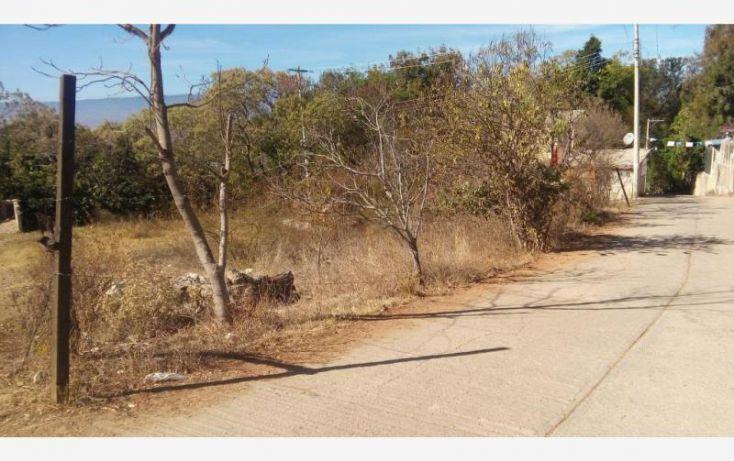 Foto de terreno habitacional en venta en independencia, santo domingo barrio alto, villa de etla, oaxaca, 1666634 no 07