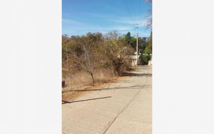 Foto de terreno habitacional en venta en independencia, santo domingo barrio alto, villa de etla, oaxaca, 1666634 no 08