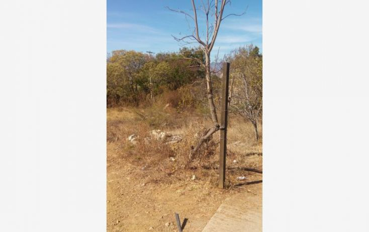 Foto de terreno habitacional en venta en independencia, santo domingo barrio alto, villa de etla, oaxaca, 1666634 no 09