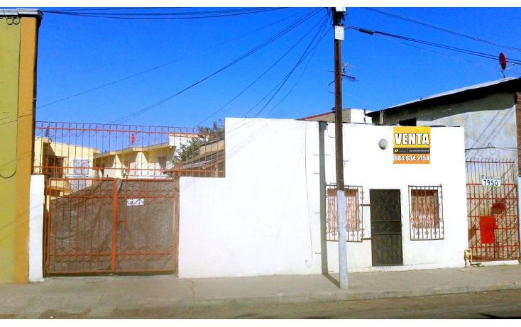 Foto de departamento en venta en  , independencia, tijuana, baja california, 1956063 No. 01