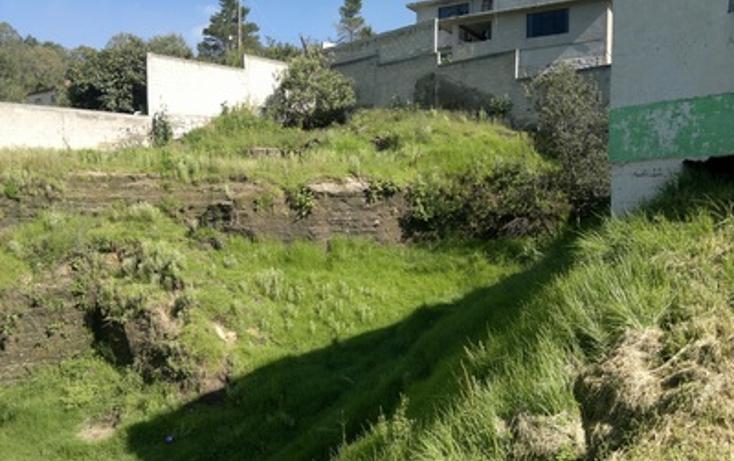 Foto de terreno habitacional en venta en  , independencia, tlalnepantla de baz, méxico, 1108051 No. 05