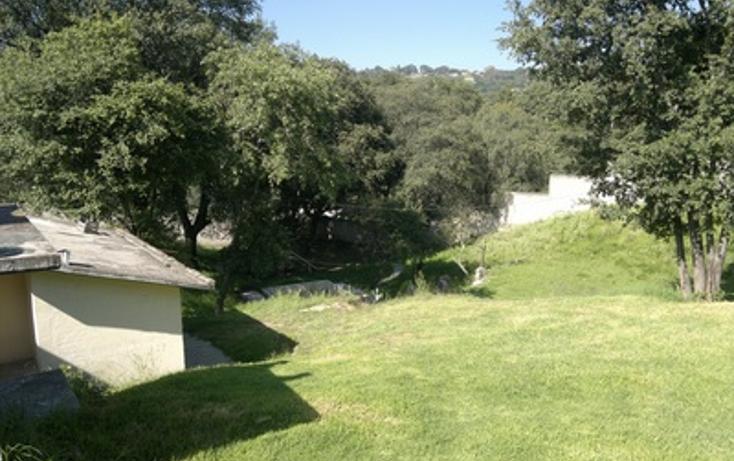 Foto de terreno habitacional en venta en  , independencia, tlalnepantla de baz, méxico, 1108051 No. 08
