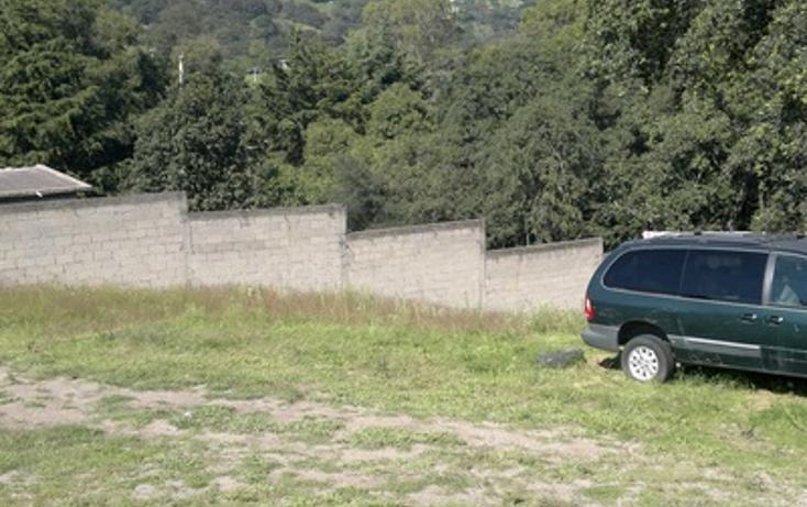 Foto de terreno habitacional en venta en  , independencia, tlalnepantla de baz, méxico, 1108051 No. 10