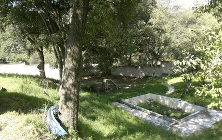 Foto de terreno habitacional en venta en  , independencia, tlalnepantla de baz, méxico, 1108051 No. 11