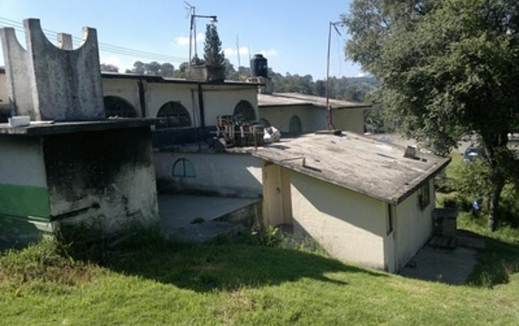 Foto de terreno habitacional en venta en  , independencia, tlalnepantla de baz, méxico, 1108051 No. 13