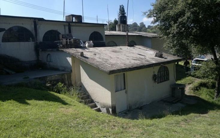Foto de terreno habitacional en venta en  , independencia, tlalnepantla de baz, méxico, 1108051 No. 16