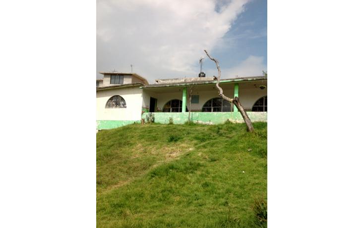 Foto de terreno habitacional en venta en  , independencia, tlalnepantla de baz, méxico, 1108051 No. 20