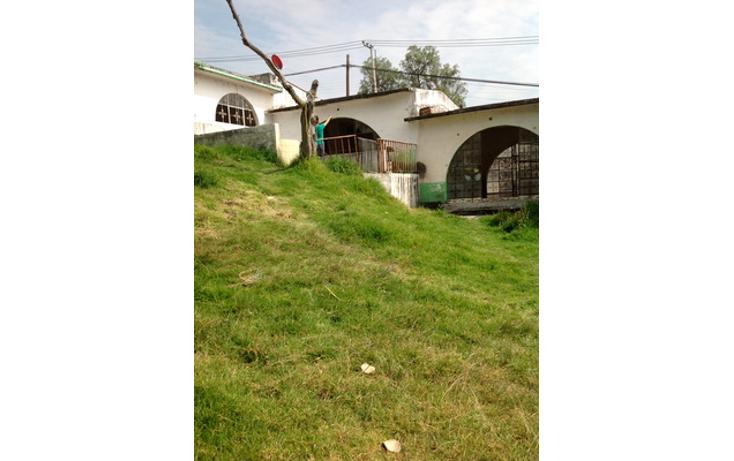 Foto de terreno habitacional en venta en  , independencia, tlalnepantla de baz, méxico, 1108051 No. 21