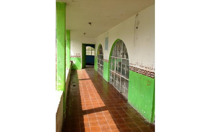 Foto de terreno habitacional en venta en  , independencia, tlalnepantla de baz, méxico, 1108051 No. 22