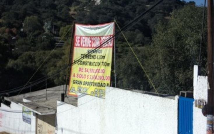 Foto de terreno habitacional en venta en  , independencia, tlalnepantla de baz, méxico, 1108051 No. 25