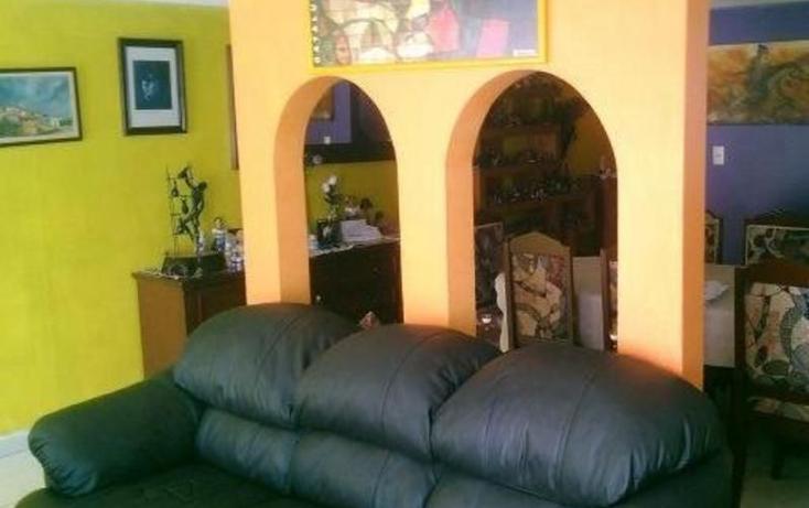Foto de casa en venta en  , independencia, toluca, méxico, 1181735 No. 01