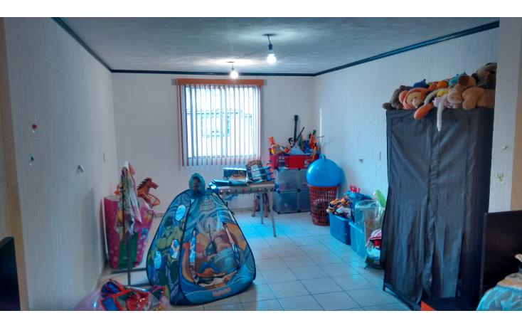 Foto de casa en venta en  , independencia, toluca, m?xico, 1770204 No. 09