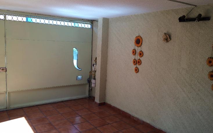 Foto de casa en venta en  , independencia, toluca, méxico, 1831108 No. 20