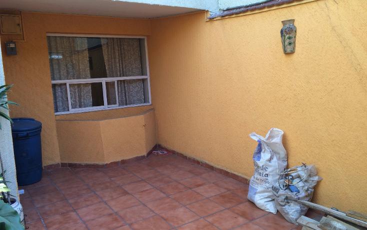 Foto de casa en venta en  , independencia, toluca, méxico, 1831108 No. 21