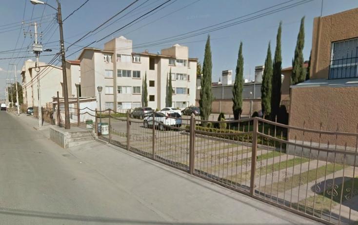 Foto de departamento en venta en  , independencia, toluca, méxico, 704028 No. 02