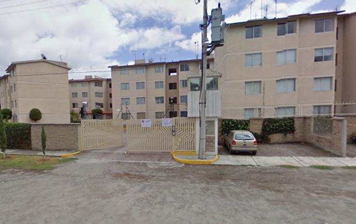 Foto de departamento en venta en  , independencia, toluca, méxico, 959927 No. 01