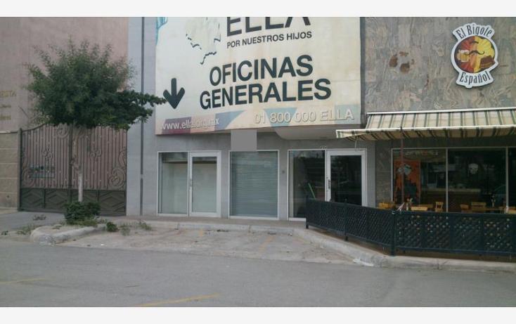 Foto de oficina en renta en  , independencia, torreón, coahuila de zaragoza, 1461783 No. 01