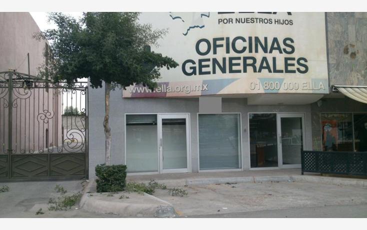 Foto de oficina en renta en  , independencia, torreón, coahuila de zaragoza, 1461783 No. 02