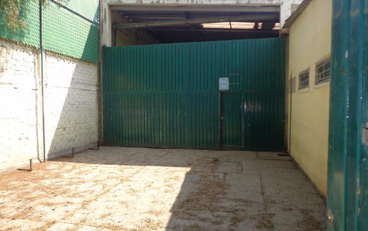 Foto de nave industrial en renta en  , independencia, tultitl?n, m?xico, 1121759 No. 02