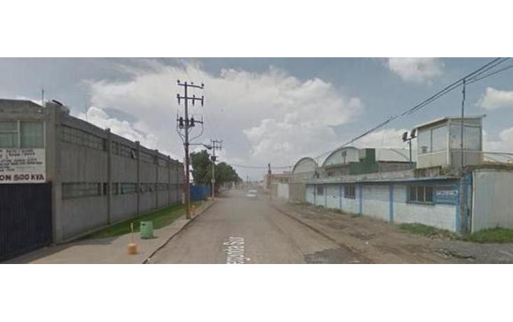 Foto de terreno comercial en venta en  , independencia, tultitl?n, m?xico, 1667802 No. 02