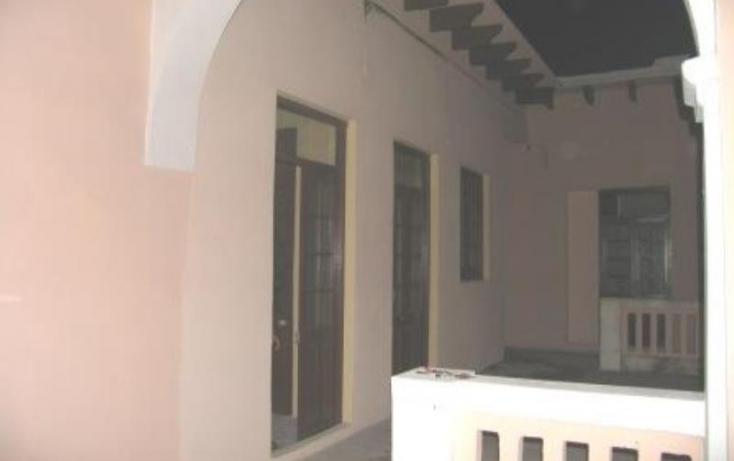 Foto de oficina en renta en independencia, veracruz centro, veracruz, veracruz, 620557 no 04