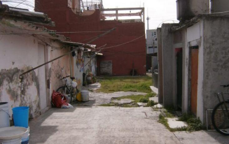 Foto de terreno habitacional en venta en independencia, zacahuitzco, iztapalapa, df, 1695504 no 04