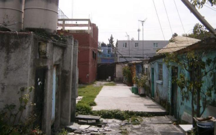 Foto de terreno habitacional en venta en independencia, zacahuitzco, iztapalapa, df, 1695504 no 05