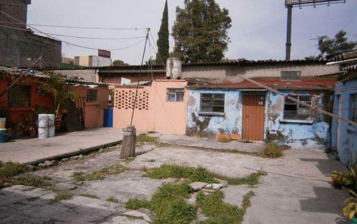 Foto de terreno habitacional en venta en independencia, zacahuitzco, iztapalapa, df, 1695504 no 06
