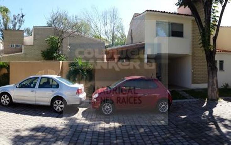 Foto de casa en condominio en venta en  3, centro jiutepec, jiutepec, morelos, 1195683 No. 01