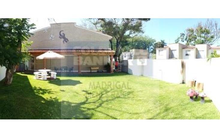 Foto de casa en condominio en venta en  3, centro jiutepec, jiutepec, morelos, 1195683 No. 02