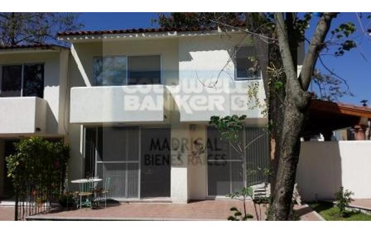 Foto de casa en condominio en venta en  3, centro jiutepec, jiutepec, morelos, 1195683 No. 03
